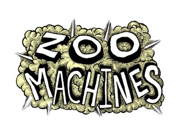 zoo machines