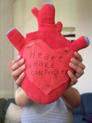 heartshake