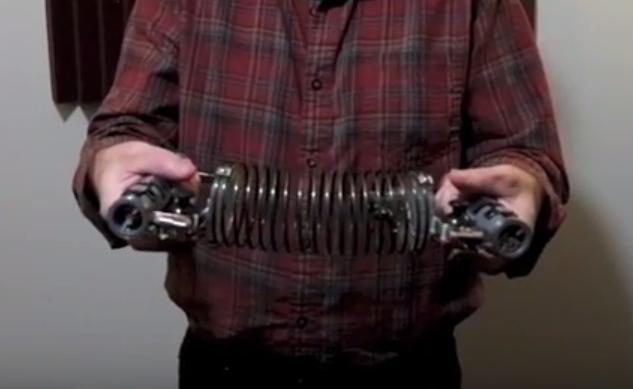 haptic-controller