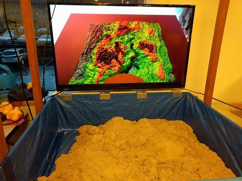 sand-garden